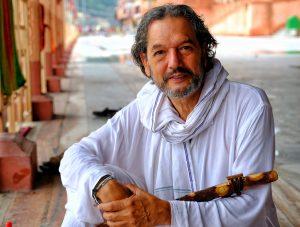 Ernesto Ortiz curanderos de Mexique mémoires akashiques